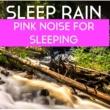 Meditation Music Zone, White Noise Meditation, Study Zone Rain on your Windows