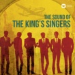 The King's Singers Too Much I Once Lamented