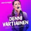 Jenni Vartiainen Oot täydellinen (Vain elämää kausi 7)