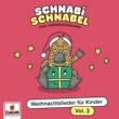 Lena, Felix & die Kita-Kids In der Weihnachtsbäckerei