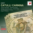 Eugene Ormandy Catulli Carmina: Actus I: I. Odi et amo