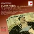 Heinz Wallberg Schwanda the Bagpiper: Act I: Scene 1: Öffnet! Öffnet!