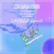 フアネス/Kali Uchis El Ratico (feat.Kali Uchis) [MOSKA Remix]