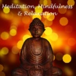 Meditation Music Zone Gentle Rain on Pavement