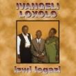 Ivangeli Loxolo Izwi Legazi