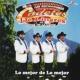 Los Cadetes De Linares Nube Viajera
