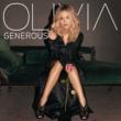 Olivia Holt Generous