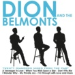 Dion and the Belmonts A Teenager in Love