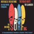 The Piltdown Men Night Surfin'