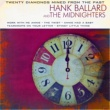 Hank Ballard & the Midnighters Tore up over You