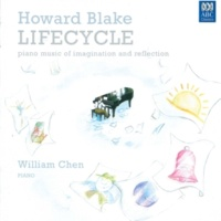 William Chen Howard Blake: Lifecycle