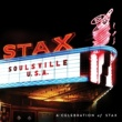 ジョニー・テイラー Soulsville U.S.A.: A Celebration Of Stax