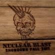 Accept Nuclear Blast Showdown Fall 2017