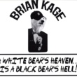 Brian Kage It's Not Over
