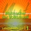 Alpentrio Tirol I steh auf Volksmusik