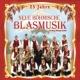 Neue Böhmische Blasmusik 25 Jahre Neue Böhmische Blasmusik