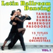 Orquesta Luis Manzel Blue Tango (Tango Azul)