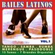 Orquesta Luis Manzel Tango Azul