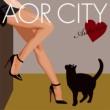 Santana AOR CITY Loves Autumn