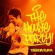 久保田 利伸 3周まわって素でLive!~THE HOUSE PARTY!~
