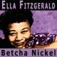 Ella Fitzgerald I'm Just a Lucky Soa and So