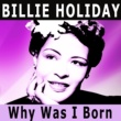 Billie Holiday The Mood That I'm in