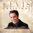Elvis Presley/The Royal Philharmonic Orchestra Christmas with Elvis and the Royal Philharmonic Orchestra