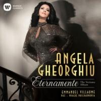 """Angela Gheorghiu Cavalleria rusticana: """"Voi lo sapete, o mamma"""""""