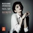 Marianne Crebassa 3 Chansons de Bilitis, L. 90: I. La Flûte de Pan