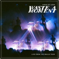 Kings Of Leon Waste A Moment (Live)