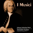 I Musici Brandenburg Concerto No. 1 In F Major, BWV 1046: I. Allegro