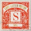 SOFFet Love Letter Poetry