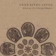 Luke Sital-Singh Cynic
