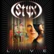 スティクス The Grand Illusion + Pieces Of Eight [Live]