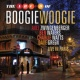 The A, B, C & D Of Boogie Woogie Bonsoir Boogie! [Live]