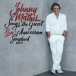 Johnny Mathis Once Before I Go