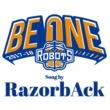 RazorbAck BE ONE