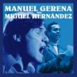 Manuel Gerena Nanas de la cebolla