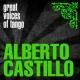 Alberto Castillo Great Voices of Tango: Alberto Castillo