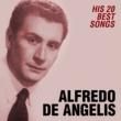 Alfredo De Angelis/Oscar Larroca Lágrimas de Sangre
