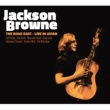 JACKSON BROWNE 青春の日々