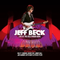 Jeff Beck Rough Boy (feat. Billy Gibbons) [Live At The Hollywood Bowl]
