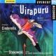 Stadium Symphony Orchestra of New York & Leopold Stokowski Villa-Lobos: Uirapurú & Modinha (from Bachianas Brasileiras No. 1) & Prokofiev: Cinderella Suite