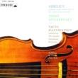 London Symphony Orchestra & Tauno Hannikainen & Tossy Spivakovsky Concerto for Violin and Orchestra in D Minor, Op. 47: II. Adagio di molto