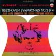 London Symphony Orchestra & Josef Krips Symphony No. 2 in D Major, Op. 36: III. Scherzo. Allegro