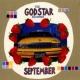 Godstar September