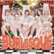 V.A. BURLESQUE Party mixed by DJ KAYA