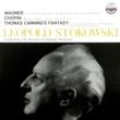Houston Symphony Orchestra & Léopold Stokowski