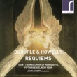 Saint Thomas Choir of Men & Boys, Fifth Avenue, New York&John Scott Requiem: V. Requiem aeternam II