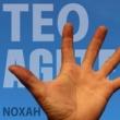 NOXAH 手を挙げて